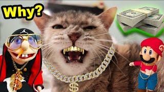 100k LIKES for SML Movie: Precious the Rapper!