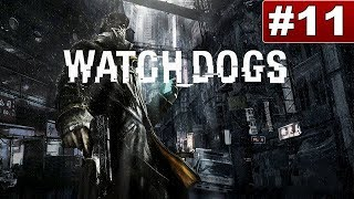 Watch Dogs Walkthrough Part 11 Act 2 Mission 2 Breakable Things