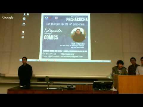 The Talk PPI UK - Edinburgh