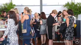 Mercedes-Benz Melbourne Women in Business Spring Luncheon - November 2016