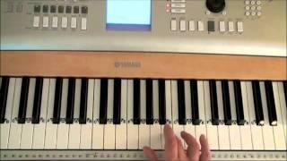 Free Bird | Piano Tutorial | by Lynyrd Skynyrd Mp3