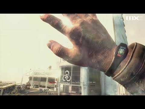 Call of Duty: Black Ops 2 - Mission 6: Karma HD