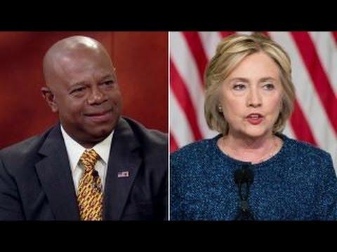 David Webb on Clinton's 'basket of deplorables' comment