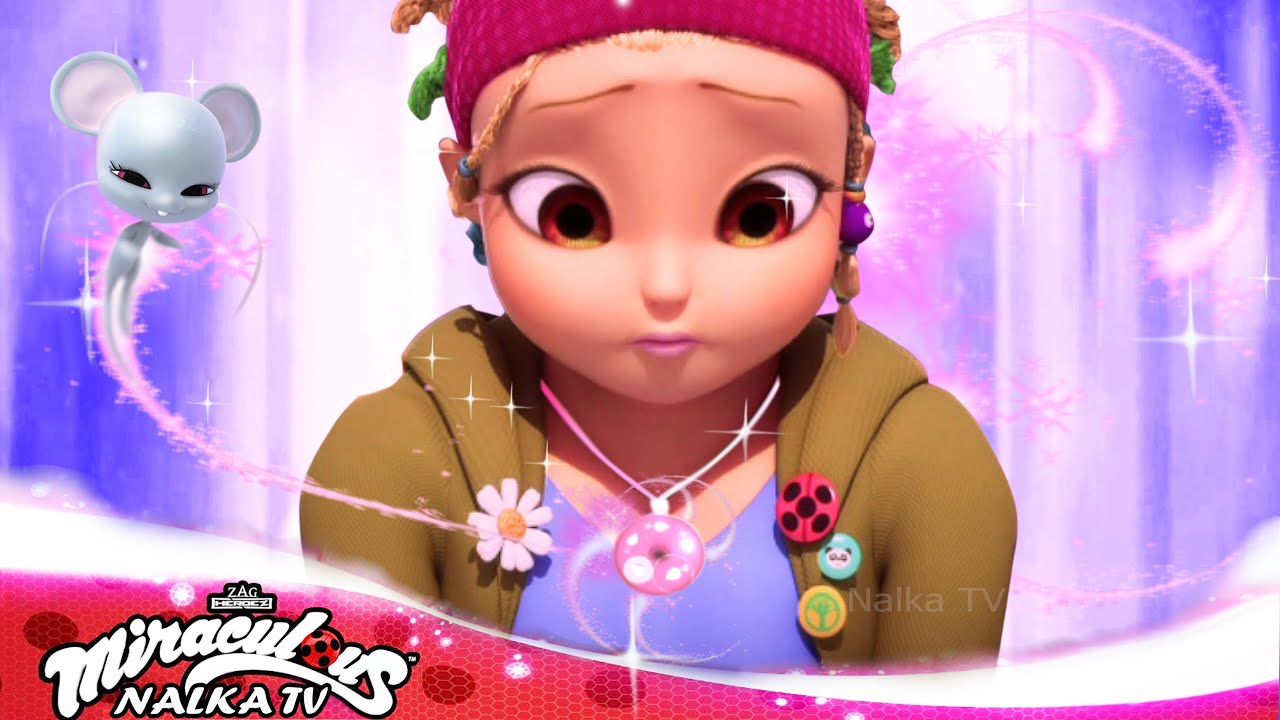 Download 🐞New Transformation MULTI MOUSE MIRACULOUS | SEASON 4 |🐞Hawk Moth Ladybug and Cat Noir (Fanmade)