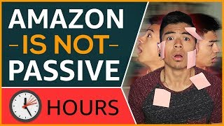 Amazon FBA DAILY TASKS of A 6-Figure Seller | Workflow
