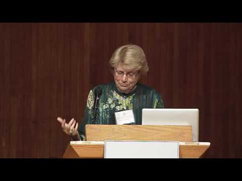 2013 MIT Welcome - Dr. Nancy Hopkins