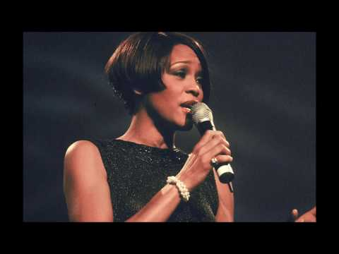 Whitney Houston  - I Will Always Love You Live -  Atlantic City 2000