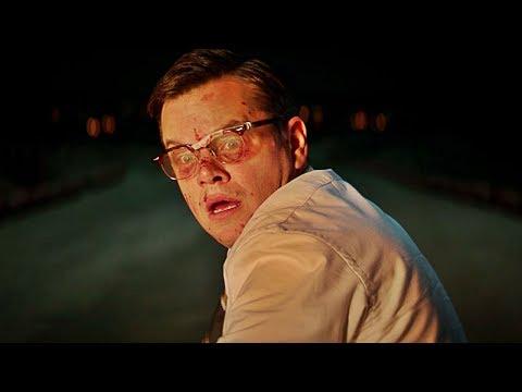 'Suburbicon' Official Trailer (2017) | Matt Damon, Julianne Moore