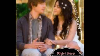 HSM 3 - Right Here Right Now