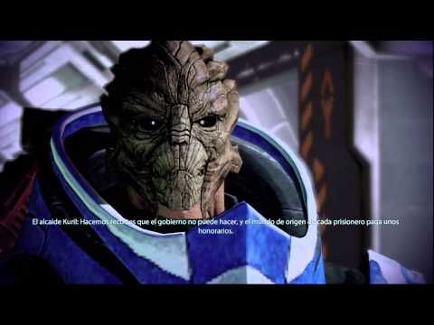 Mass Effect 2 - Capitulo 10 (Jack)