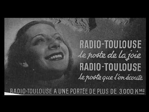 RADIO TOULOUSE pionnière des ondes