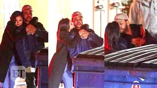 Download lagu Selena Gomez Caught Making Out With The Weeknd See the Steamy Pics MP3