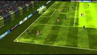 FIFA 14 Android - amitoyol VS Arouca