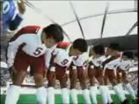 Funny Pepsi Commercial (How to defeat Japan in World Cup 2010)