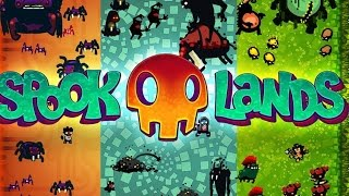 Spooklands - Аркадный шутер   на Android ( Review) thumbnail
