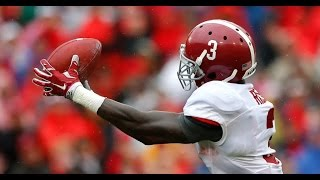 "Calvin Ridley Highlights || ""SLIDE RIDDDDDDD"" ᴴᴰ 