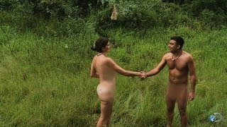 Naked in Malaysia | Naked and Afraid