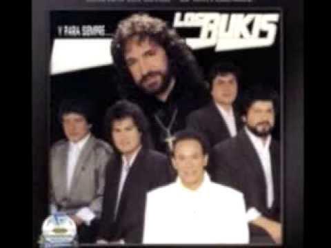 """Los Bukis """"Para Siempre"""" Disco Completo"""