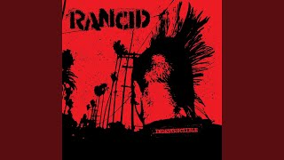 Provided to YouTube by Warner Music Group Red Hot Moon · Rancid Ind...