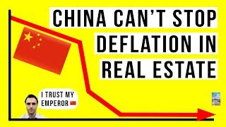 🇨🇳China Stock Market DOWN 30%! Real Estate, Stocks, Manufacturing Getting Massive BAILOUT!