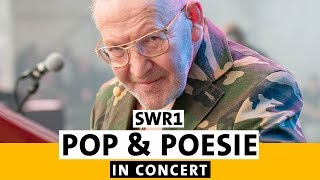 Hotel California (Eagles) - Wenn Pop & Poesie aufeinander treffen | SWR1 Pop & Poesie in Concert
