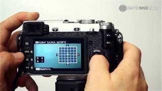 Fujifilm X-E2. Видео тест