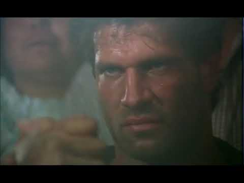Hands of Steel / Vendetta dal futuro / Destroyer (Brazo de acero) (1986) Trailer