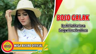 Gambar cover Nella Kharisma - Bojo Galak [OFFICIAL AUDIO]