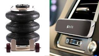 7 erstaunliche neue Autozubehör müssen Sie haben || Coole Auto Gadgets auf Amazon im Jahr 2018