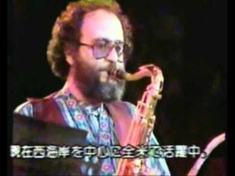 Home Stretch  (Aurex Jazz Fest '80, Japan, Sept. 2, 1980)