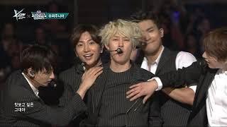 Download [KCON 2015 LA] Super Junior l Devil