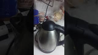 키친아트커피포트(PK-1500) 오작동 및 과열 화재위…