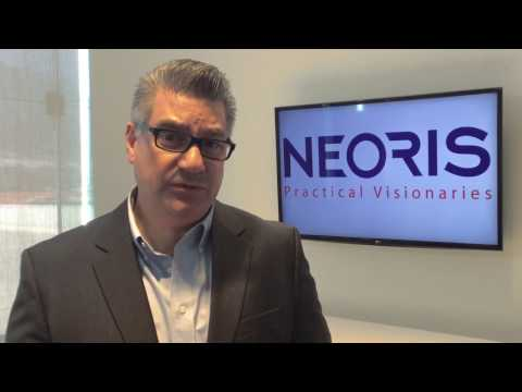 Neoris Managing Director on Monterrey's Foundation for Building Digital Skills