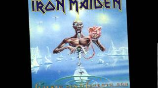 Iron Maiden - The Prophecy