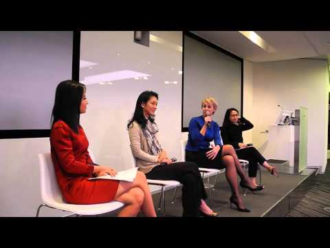 Women in Real Estate (Part 2)