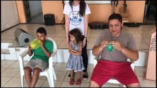 II Ação Social em Boa Vista dos Caúlas (Canindé - CE) 03.06.17