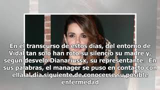Dianariussx, la actriz que rodó con Nacho Vidal, ya tiene los resultados del VIH y abandona el porno