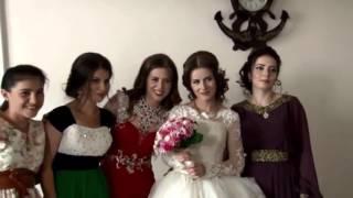 Дагестанская Свадьба в Дербенте