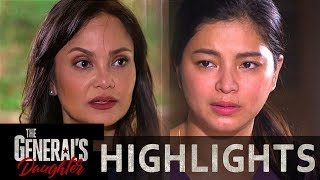 Download Corazon apologizes to Rhian | The General's Daughter (With Eng Subs) Mp3 and Videos
