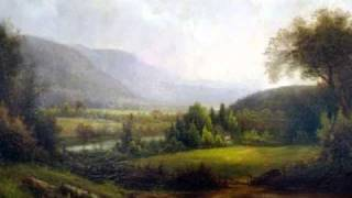 Schumann, Liederkreis, op. 39, #11, Im Walde, Ameling/Demus