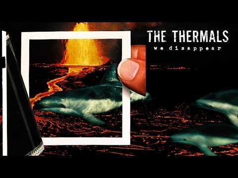The Thermals - The Walls