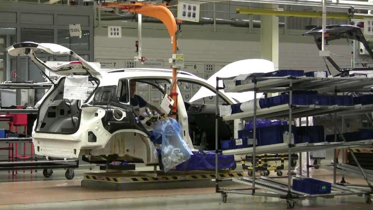 Калуга, 16 октября 2017 года — новое достижение для škoda auto россия и volkswagen group rus: на заводе в калуге с конвейера сошел.