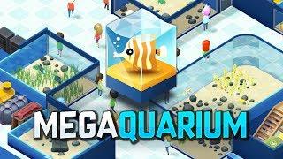 Megaquarium - Fishing for Compliments