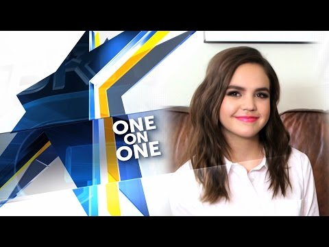 Thumbnail: One on One: Bailee Madison on The Good Witch & A Cowgirl's Story