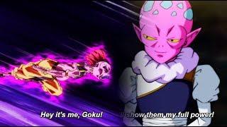 Gods of Destruction Fight! Dragon Ball Super Episode 96 Preview
