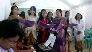 Sio Mama - Lagu Ambon