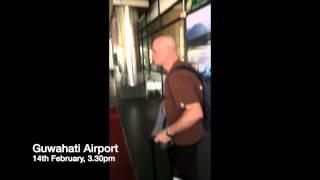 Dave Seaman India Tour