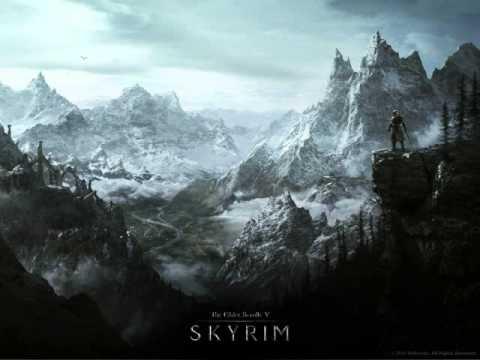 Skyrim - Sovngarde Music