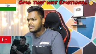 INDIAN REACTS TO Enes Batur - Ayaz (Official Video