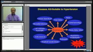 Hypertension: The Silent Killer - Hinduja Hospital